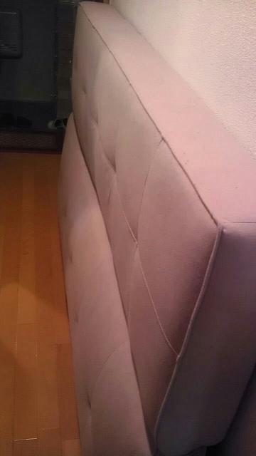 敷布団と枕を変えたら全身の凝りが改善した気がする