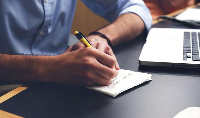 最近頭を使わなくなったと思ったら字を書いばいいんじゃないか