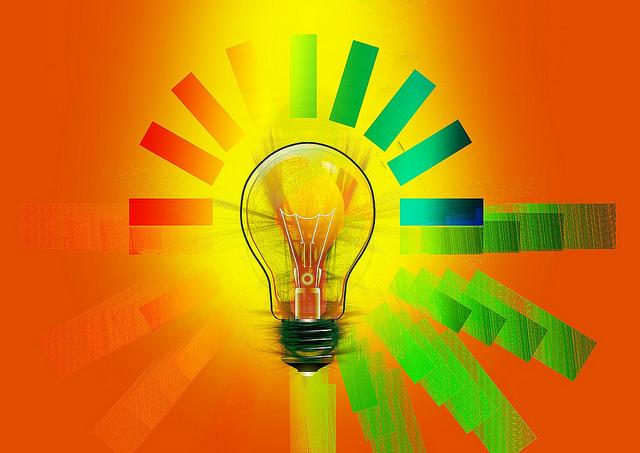 既成概念に囚われずにイノベーションを起こしてやるぜ?