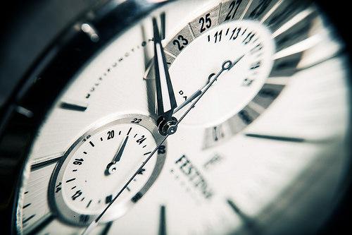 時間よりも「期間」が必要なことって多分ある