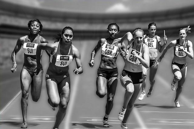 一般企業への就職は競争、その感覚を体験しておくと良い