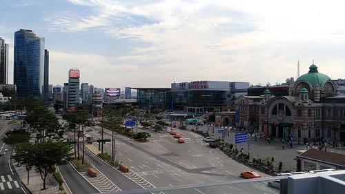 初めて韓国ソウルに行って感じた点やら注意点